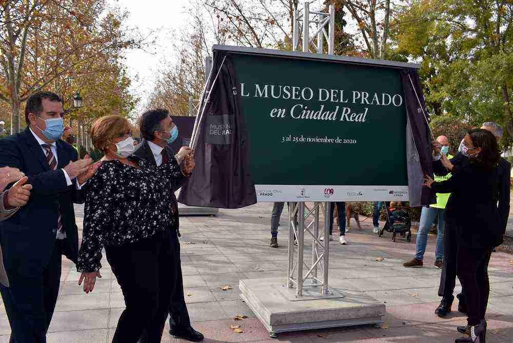 El Museo del Prado en Ciudad Real