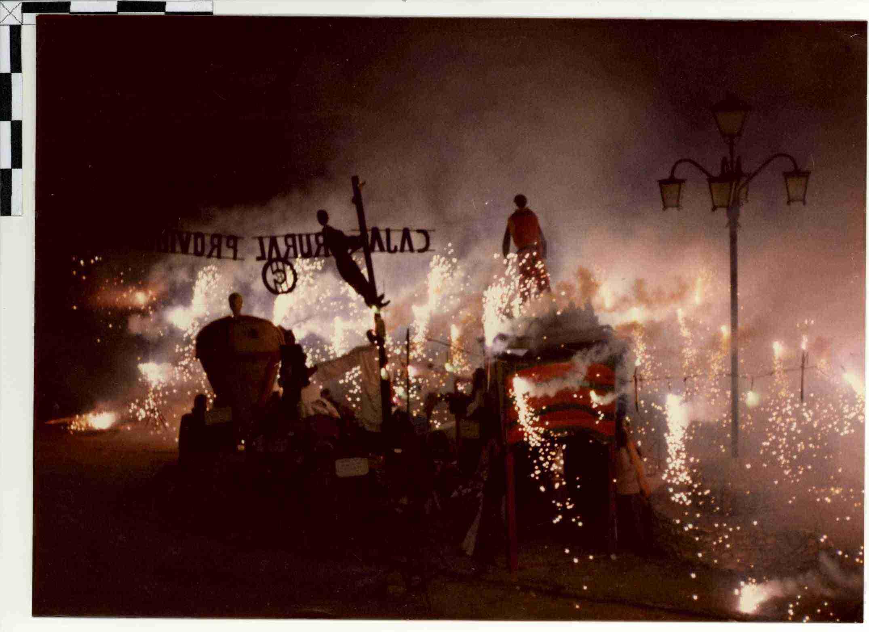 Nuevas fotografías antiguas de Herencia: Feria y la Romería 54