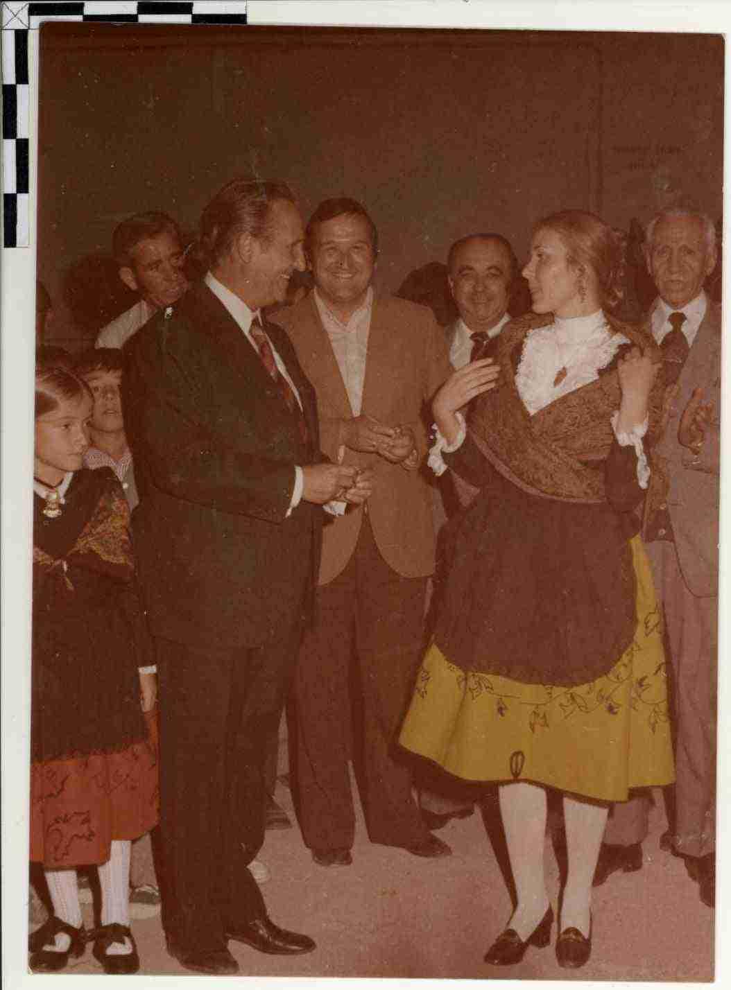 Nuevas fotografías antiguas de Herencia: Feria y la Romería 59