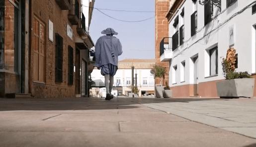 Vídeo del Carpe Diem para festejar el Carnaval de Herencia 2021 en casa 3