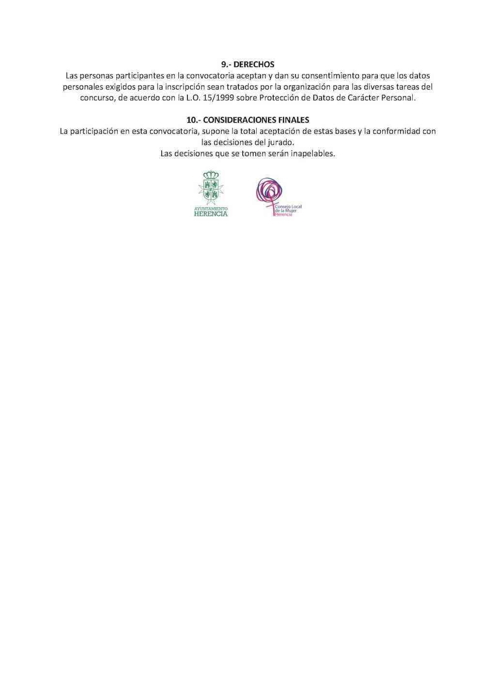 El Centro de la Mujer hace una convocatoria para presentar proyectos de formación en igualdad 4