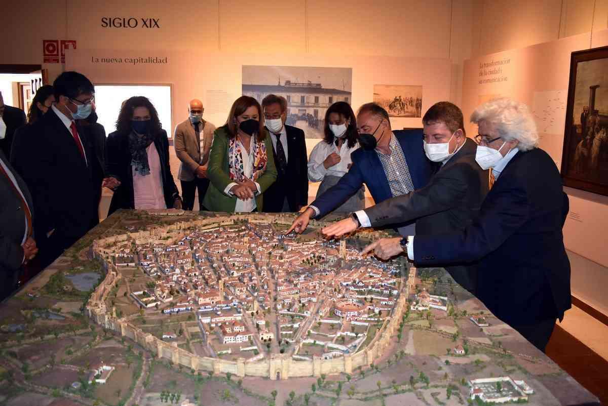 Ciudad Real VI Centenario