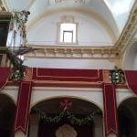Celebración del Corpus Christi en la parroquia de Herencia 17