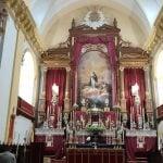Celebración del Corpus Christi en la parroquia de Herencia 7