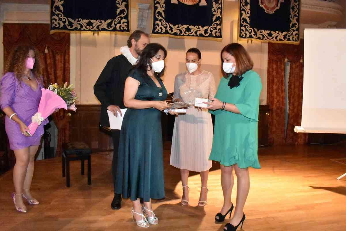 Premios Dulcinea