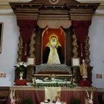 Celebración del Corpus Christi en la parroquia de Herencia 5