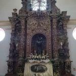 Celebración del Corpus Christi en la parroquia de Herencia 12