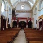 Celebración del Corpus Christi en la parroquia de Herencia 16