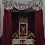 Celebración del Corpus Christi en la parroquia de Herencia 10