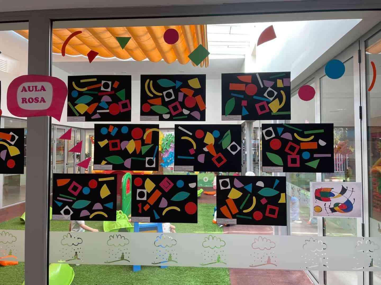 IV Muestra de Arte Infantil en la Escuela Infantil Municipal de Herencia 10