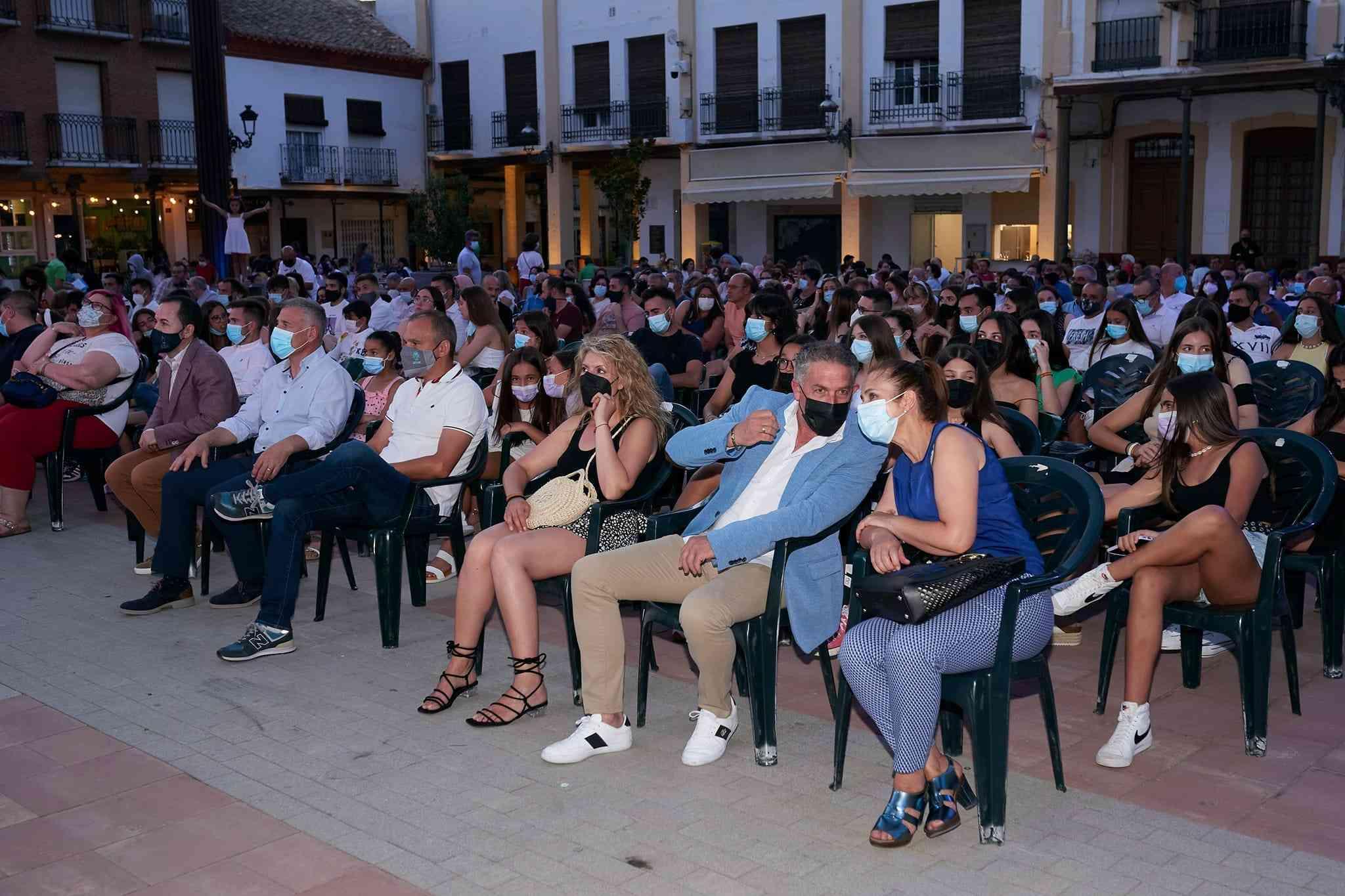 Celebrada la Gala de Deportes 2021 en Herencia 36