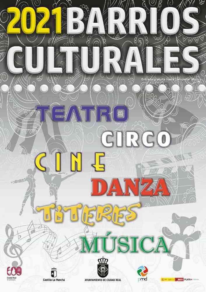 Barrios Culturales