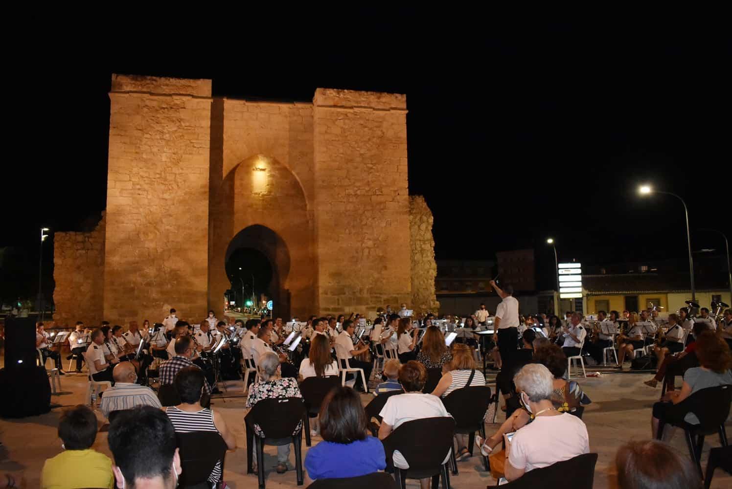 Banda de música de Ciudad Real
