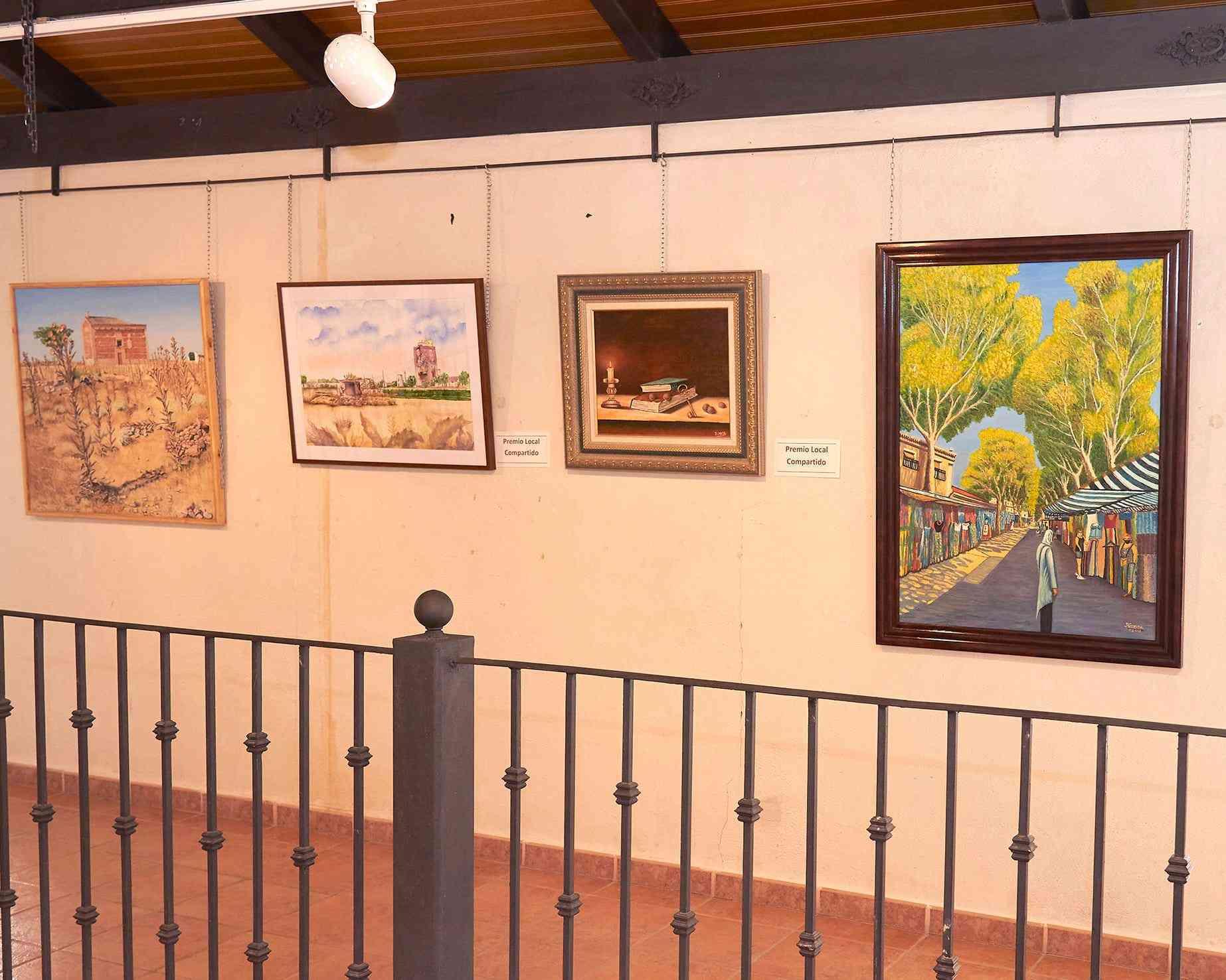 Galería de fotografías de la inauguración de la Feria y Fiestas 2021 63