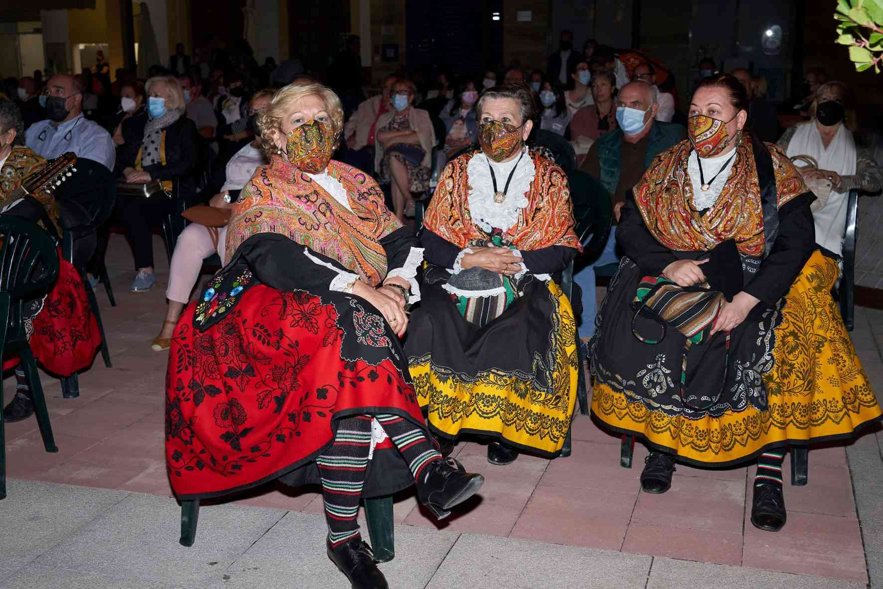 Galería de fotografías del sábado de Feria y Fiestas de Herencia 2021 133