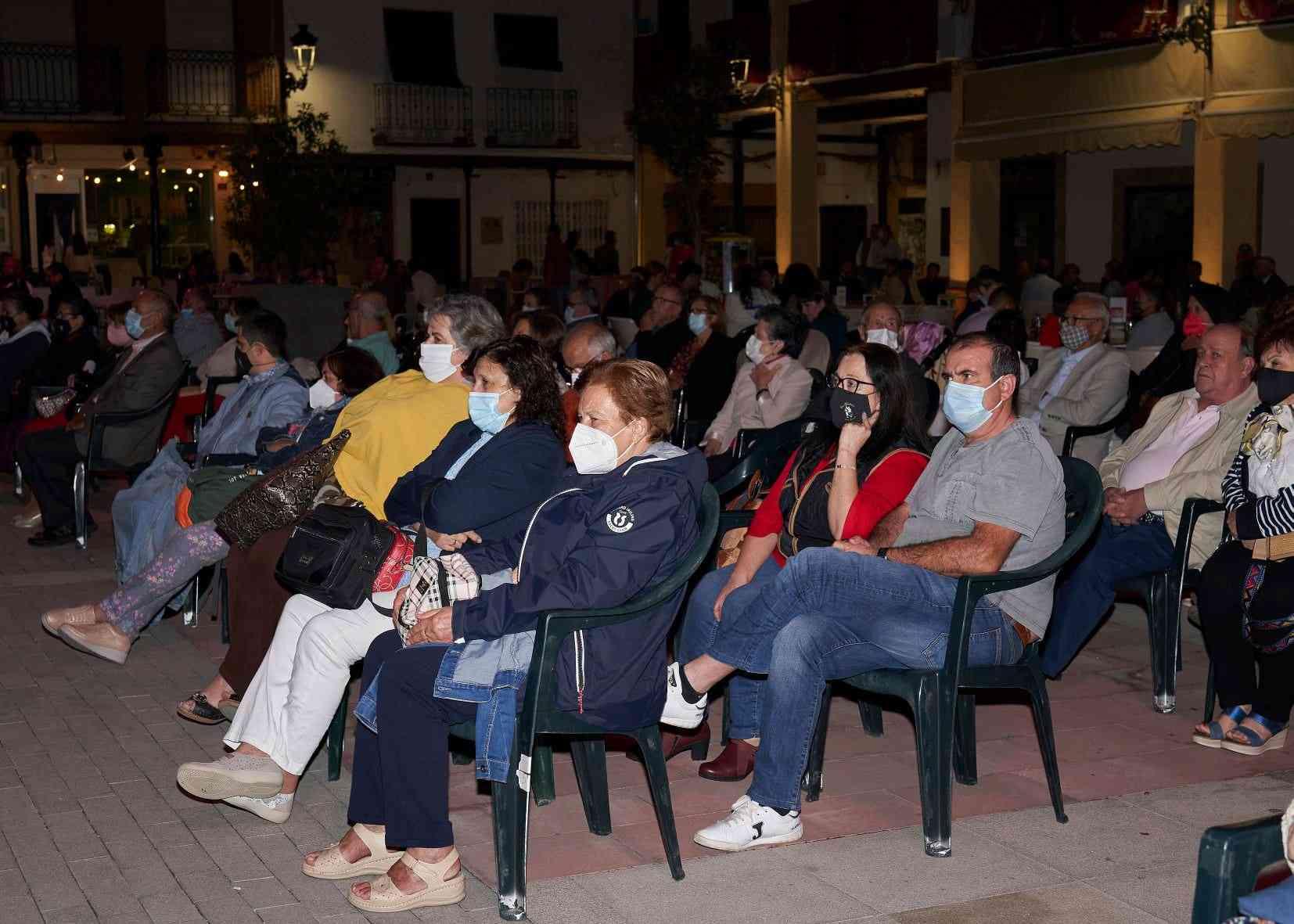 Galería de fotografías del sábado de Feria y Fiestas de Herencia 2021 131