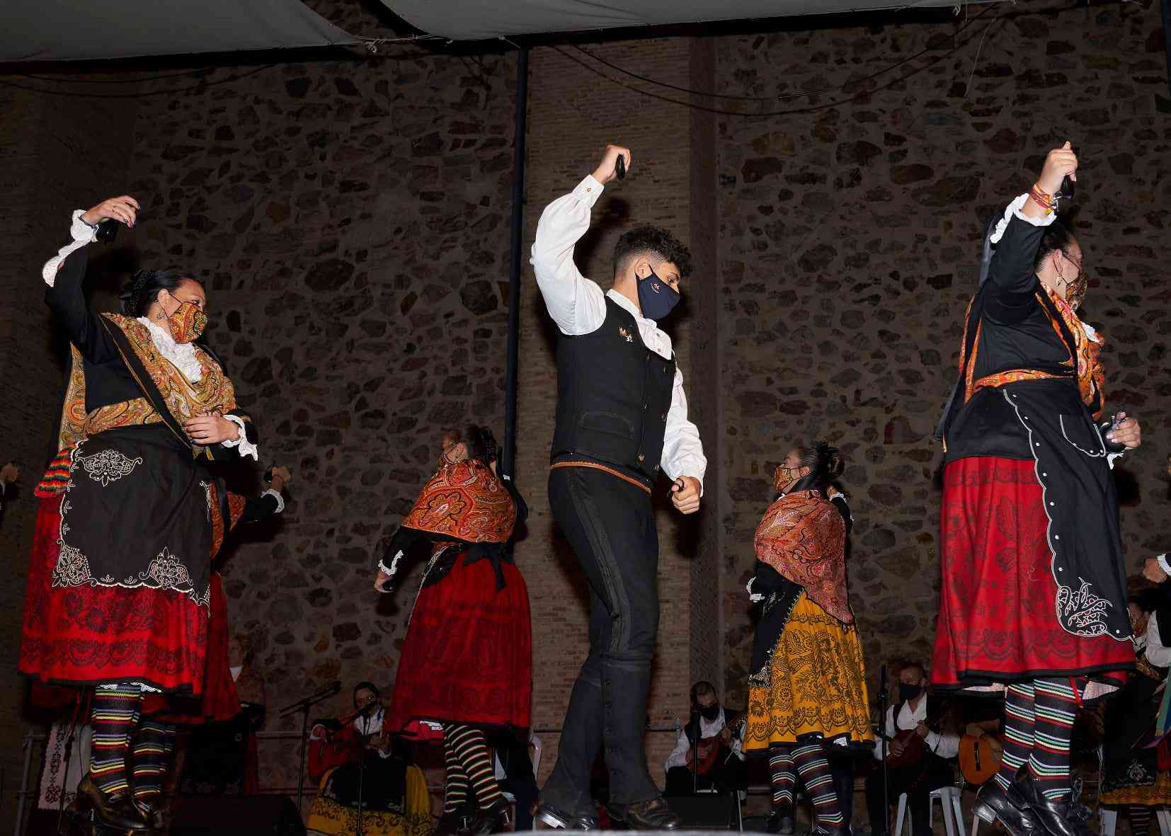 Galería de fotografías del sábado de Feria y Fiestas de Herencia 2021 127