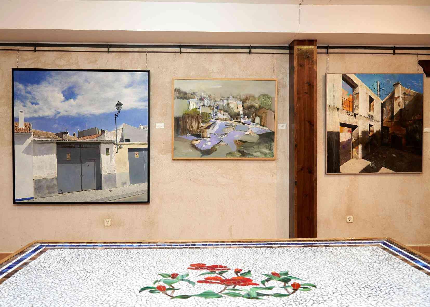 Galería de fotografías de la inauguración de la Feria y Fiestas 2021 60