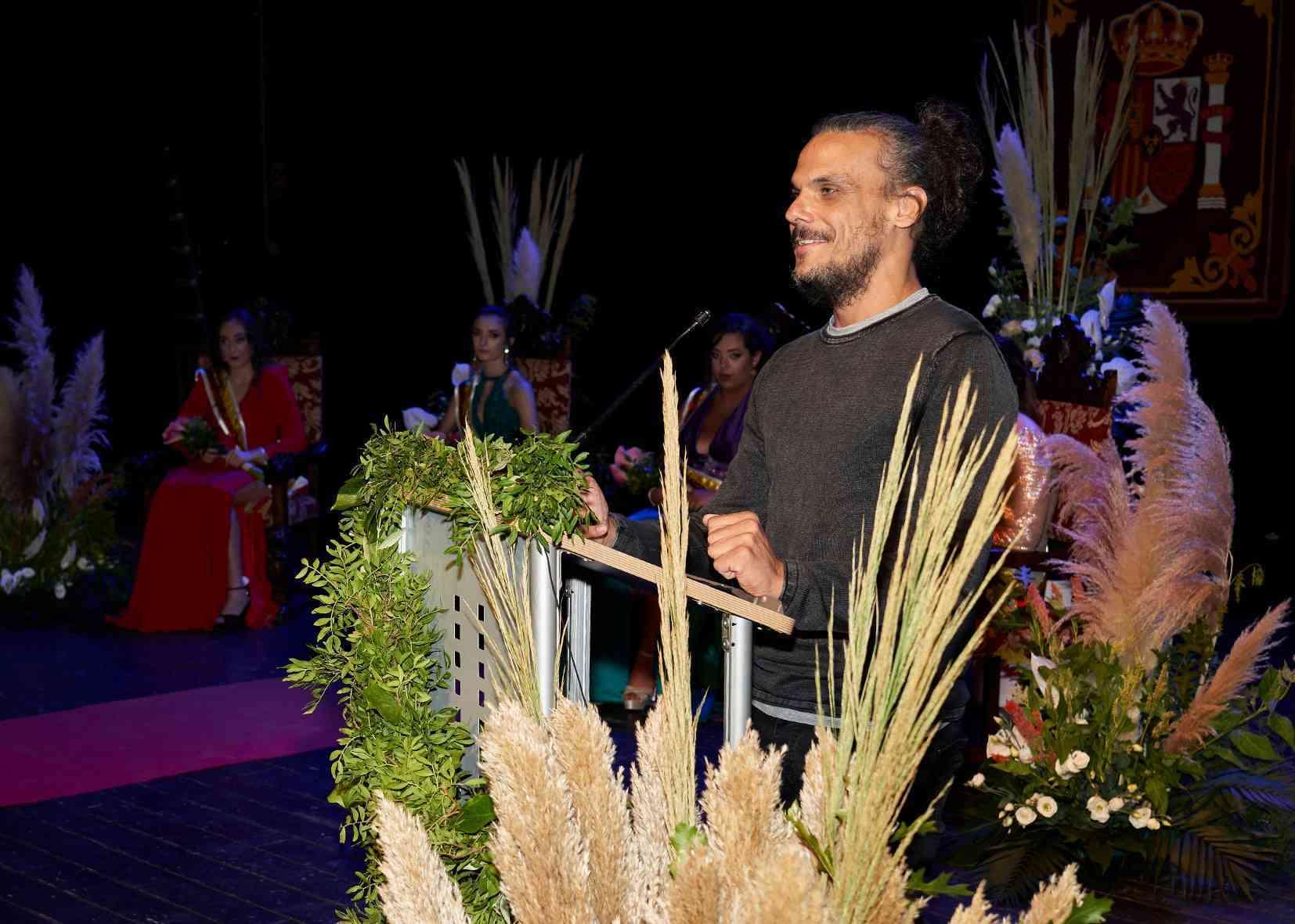 Galería de fotografías de la inauguración de la Feria y Fiestas 2021 88