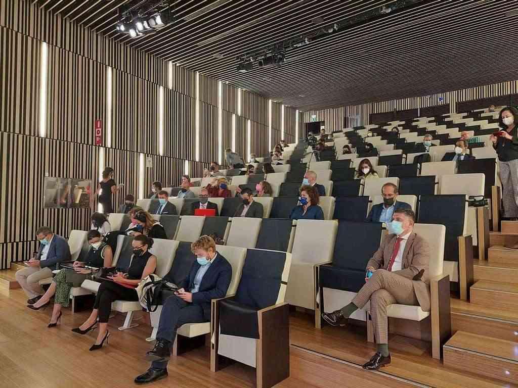 Spain Convention Bureau